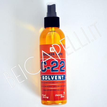 C-22 solvent remover 200ml